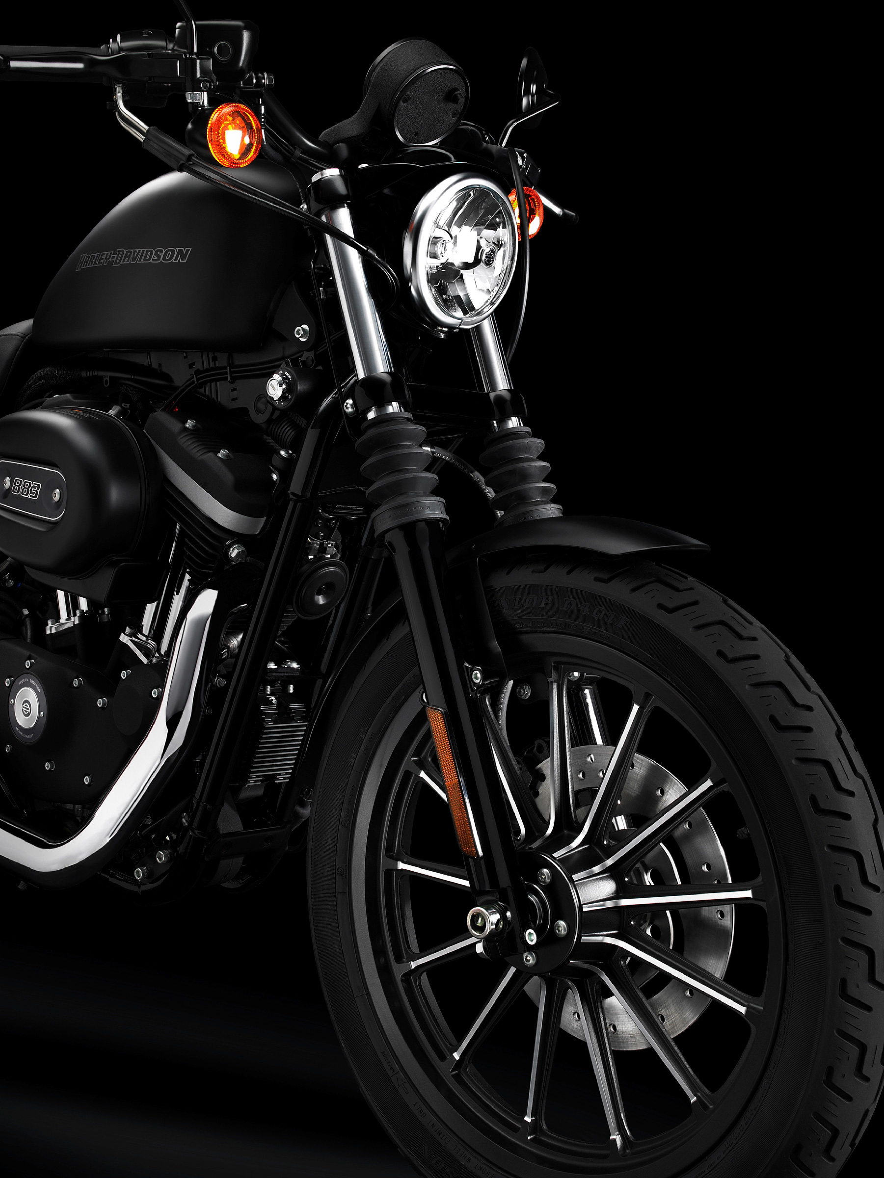 harley iron 883, you are soon to be mine (for a while) | dealernews blog